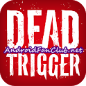 Dead Trigger - Gameplay & Video Review on Asus Nexus 7