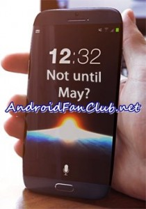 Samsung Galaxy S IV - May 2013 - Leaked Pics