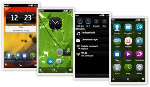 Android is the best Alternative for Symbian Belle
