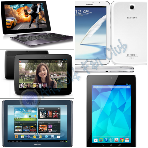 Top and Best Selling Android Tablets