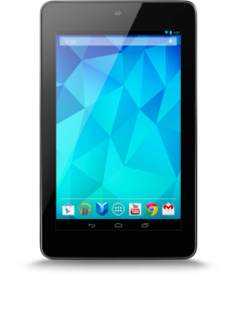 Buy Google Nexus 7 Tablet at Discounted Price