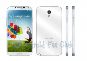 Samsung Galaxy Note 3 Rumored Specifications