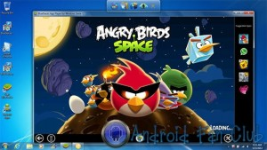 Bluestacks - How to run Android HD games on Windows or Mac PC?