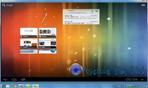WindowsAndroid - How to run Android Apps & HD games on Windows PC?
