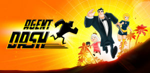 Agent Dash Android Runner Game APK