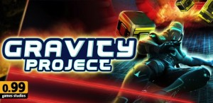 Gravity Project Android Runner Game APK