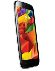 Micromax Canvas A116 HD Black