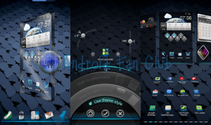 Next Launcher 3D for Android smartphones & tablets