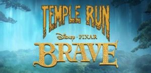 Temple Run Brave Android Runner Game APK