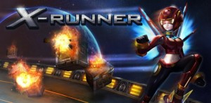 X-Runner Android Runner Game APK