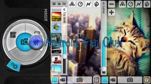 Camera MX for Android Smartphones & Tablets