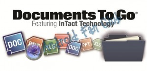 Documents To Go 3.0 for Android smartphones & tablets