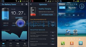Du Battery Saver & Switch Widget Android APK Download