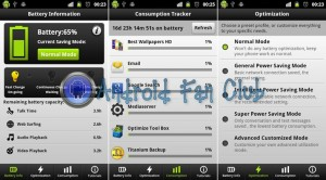 Easy Battery Saver Android APK Download