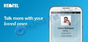 Rebtel Free Voice Calls and Messaging for Android
