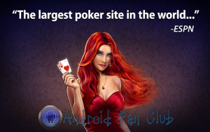 Zynga Poker for Android smartphones & tablets