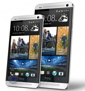 HTC One Mini Budget Android Jelly Bean Smartphone