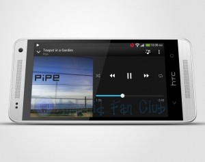 HTC One Mini - Budget Android smartphone