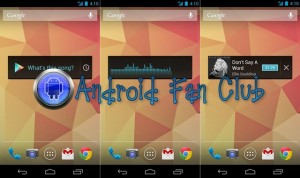 Sound Search for Google Play APK for Android Smartphones & Tablets