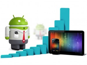 What's coming next for Android Fans in near future (fall 2013)?