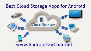 Download Best Cloud Storage Apps for Android