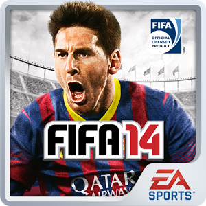 FIFA 14 Android Smartphones & Tablets