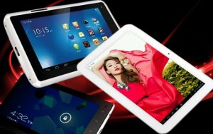 Purchase Guide for Chinese Android Tablets