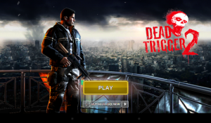 Dead Trigger 2 Android HD Game Video Review