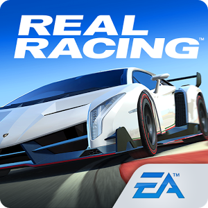 Real Racing 3 - Android APK Download
