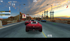 GT Racing 2 Android