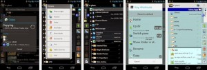 X-plore File Manager Android Free APK