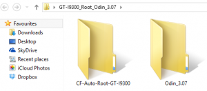 CF-Auto-Root-GT-I9300 and ODIN 3.07