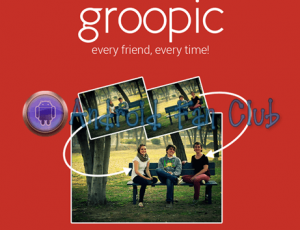 Groopic by Groopic Inc. Android