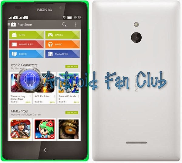 How To Install Google Play Store On Nokia X X Xl In Four Easy