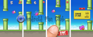 Floppy Bird By Bird and Birds World Android APK (Flappy Bird Game Alternative)