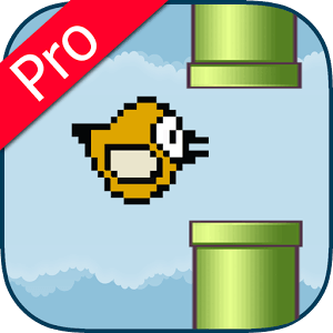 Floppy Bird Pro By Hzdi Android APK (Flappy Bird Game Alternative)
