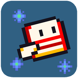 Floppy Bird By Thanatos Games Android APK (Flappy Bird Game Alternative)