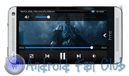 Top 10 Best Video Player Applications for Android Smartphones