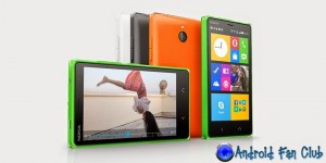 Nokia X2 - 2nd Generation Android From Nokia X Android Series