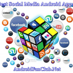 best-social-media-apps-android