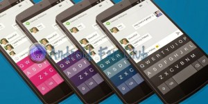 Fleksy Keyboard - Best Android Keyboard Apps APK