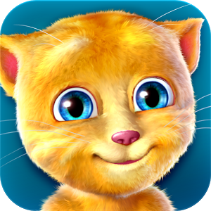Talking Ginger Android APK