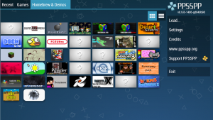 PPSSPP Gold - Android Game Emulators APK