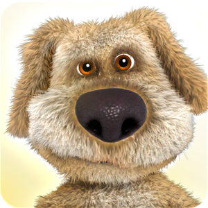 Talking Ben the Dog Android APK