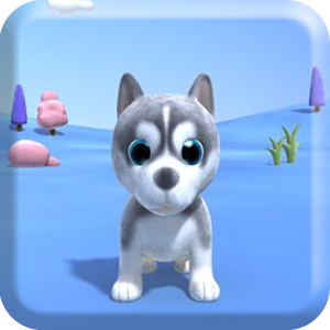 Talking Puppy Android APK