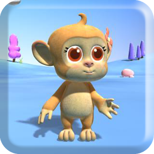 Talking Monkey Android APK