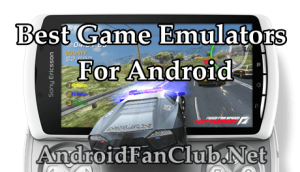 Top 10 Best Android Game Emulators Free APK