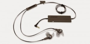 Bose QuietComfort 20 - Best In Ear Android Headphones