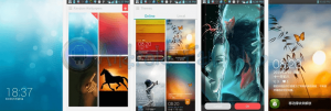 MixLocker - Best Android Lock Screen Apps - APK