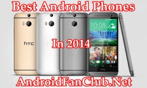 List Of Best Android KitKat Smartphones in 2014